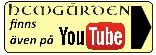 Hemgården Borås finns även på Youtube