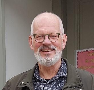 Verksamhetsledare Hemgården Janne Nolin